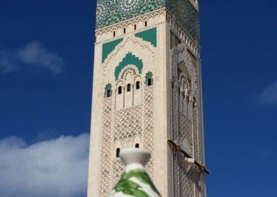 Casablanca Morroco