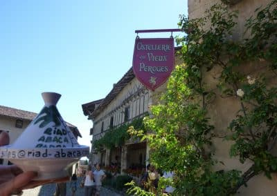 Pérouge, France