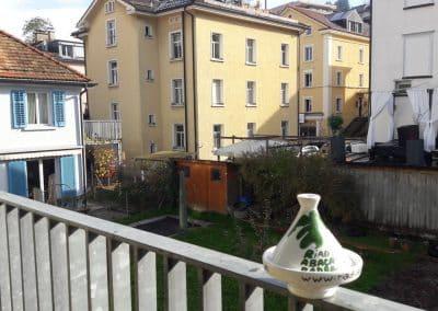 St Gallen, Switzerland