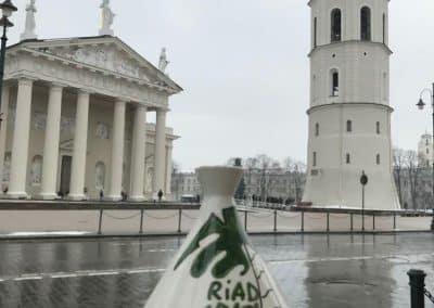Vilnus 1, Lithuania
