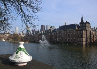 Binnenhof, The Netherlands