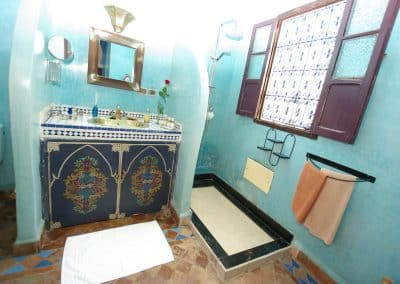 bathroom Essaouira