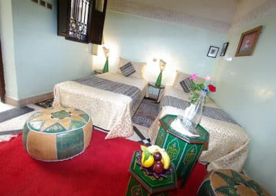 room Meknes 2